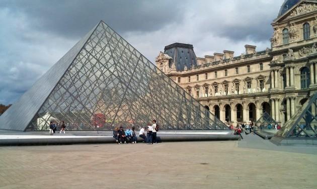 Ilyen sorrendben nyitnak újra a francia múzeumok