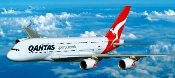Állami segítséget kaphat a Qantas