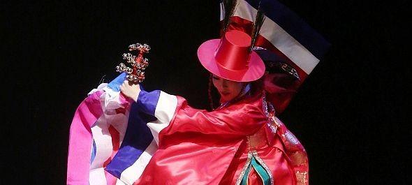 Gasztronómia, színház és képzőművészet – egyenesen Koreából