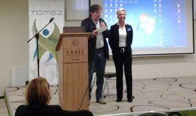 Intenzív szakmai műhelymunka a TDM konferencián