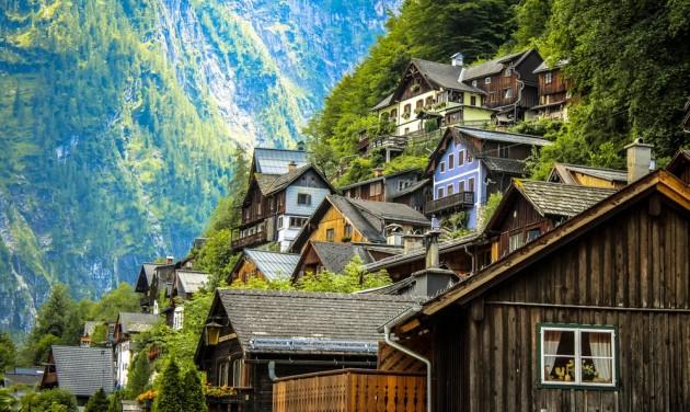 Májusban kinyitnak az éttermek és a szállodák Ausztriában