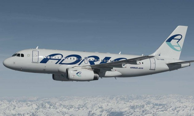 Csődközelben az Adria Airways