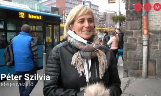 Rákaptak a kanapétúrákra a budapestiek