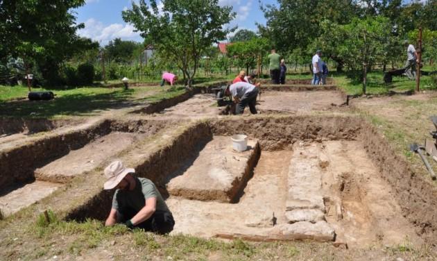 Török zarándokhely lehet Szulejmán sírjából Szigetváron