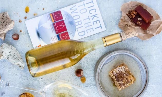 Erősödik az állami bormarketing