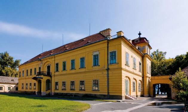Formálódik a nemzeti kastély- és várlánc