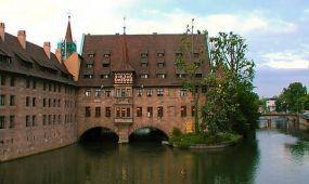 Megkezdődött Nürnbergben a 43. GTM