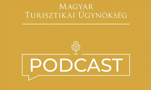 A magyarok több mint fele utazni készül a járvány után (podcast)