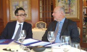 A magyar konferencialehetőségek is érdeklik a hongkongi utazásszervezőket