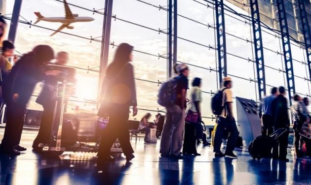 Biometriával a zökkenőmentes boardingért