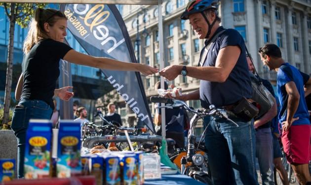 Bringázz a munkába, utazz a Giro d'Italiára!