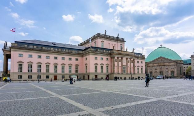 Kipróbálják a kultúra újraindítását Berlinben: belépés csak negatív teszttel