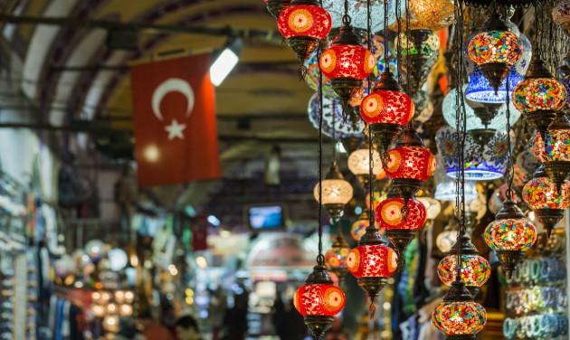 Törökország: többhetes teljes lezárás lép életbe csütörtöktől