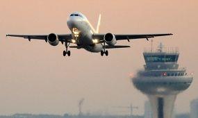 Információcseréről állapodott meg két európai légtérblokk