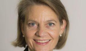 Carmen Breuss ideiglenesen az ÖW közép-kelet európai régiójának élén