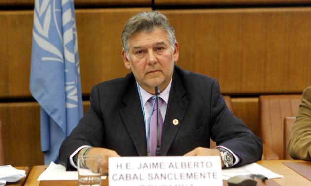 Új vezetők az UNWTO-nál