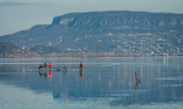 Balatoni turisztikai toplista: Hévíz, Füred, Siófok az élen