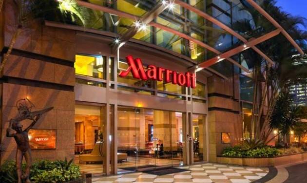 Hackerek törtek fel egy szállodai foglalási rendszert
