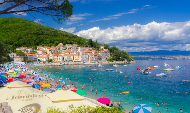 Koronamentes turistafolyosó jöhet létre Horvátország és Csehország között