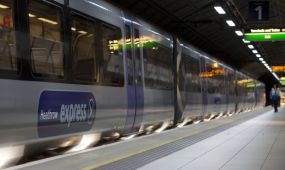 Előny a Star Alliance törzsutasoknak a Heathrow Express-en