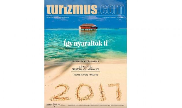 Hello Turizmus·com magazin!