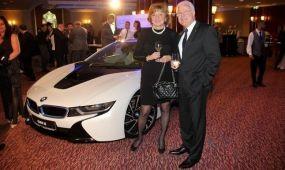 James Bond a Hiltonban - KÉPGALÉRIÁVAL