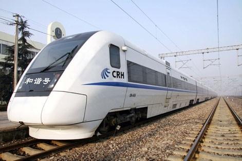 Kínai cég építene gyorsvasutat Ferihegyre