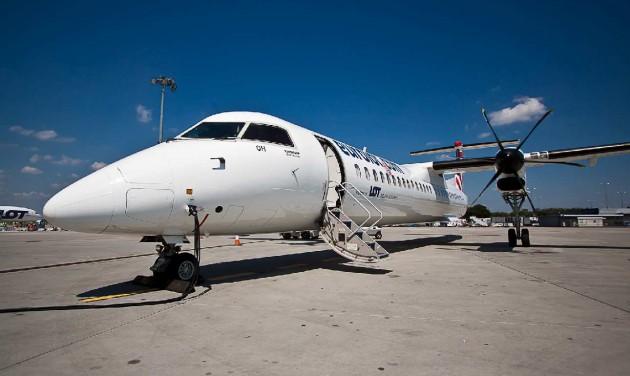 Új európai járatot indít a LOT Budapestről