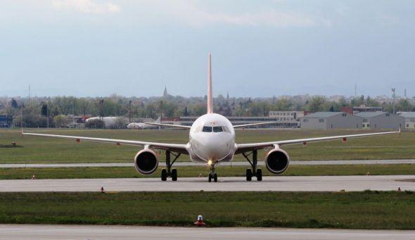 Minden eddiginél nagyobb utasforgalom a Budapest Airportnál