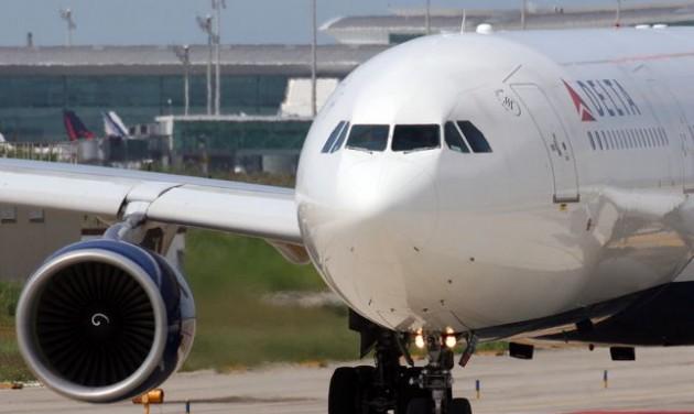 Romló pénzügyi eredményekről számoltak be az Egyesült Államok nagy légitársaságai