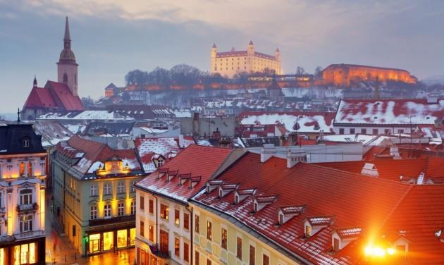Októbertől vészhelyzet lép érvénybe Szlovákiában