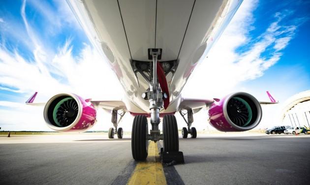 A reptéri résidők blokkolásának megszüntetését kéri a WIZZ