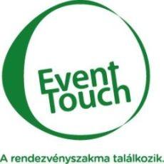 Event Touch rendezvényszakmai konferencia és kiállítás a MaReSz szervezésében