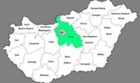 Kettéválasztják a Közép-magyarországi régiót