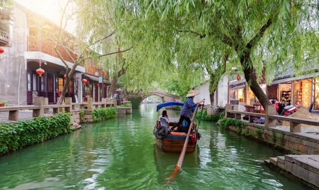 Kínában is a belföldi turizmust élénkítenék