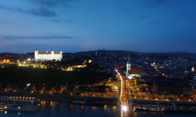 Egész napos kijárási tilalom jön szombattól Szlovákiában