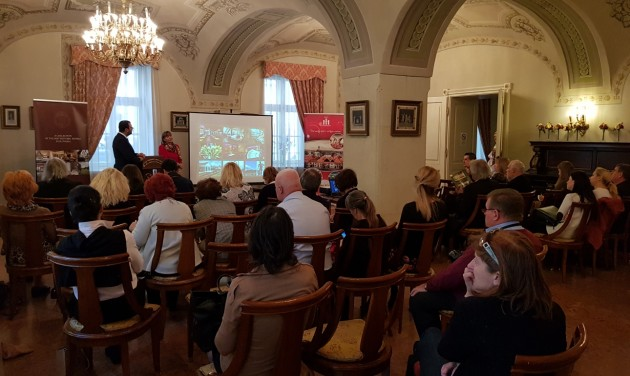 Egyre több magyar turistát vonzanak a történelmi szállodák Szlovákiában