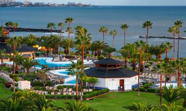 Eladja RIU-szállodáit a TUI