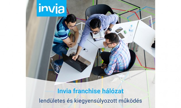 Így startol újra az Invia.hu csapata
