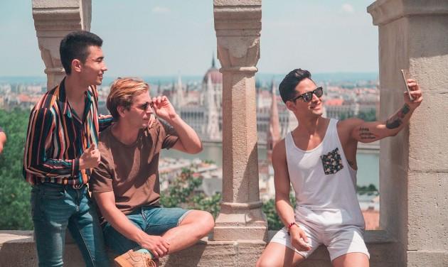Budapest is felkerült a legnépszerűbb LMBTQ-barát városok listájára