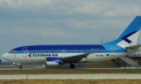 Csődbe ment az Estonian Air