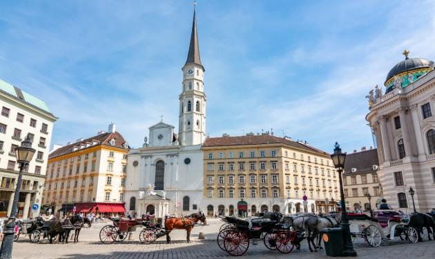 Ausztriában aggasztóan nő a megbetegedések száma