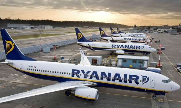 Máltán terjeszkedik a Ryanair