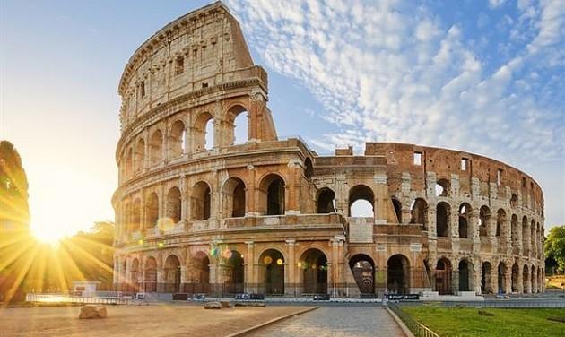 A Colosseum ismét szórakoztatóközpont lesz?
