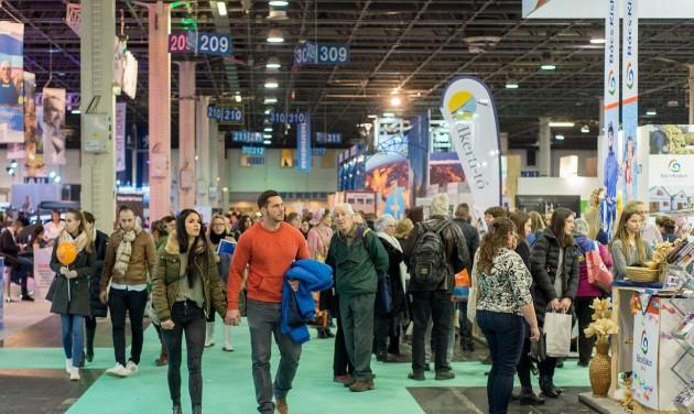 Utazás és Budapest Boat Show – együtt sikeresebben