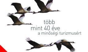 MUISZ - Több mint 40 éve a minőségi turizmusért