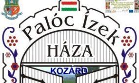 Palóc vendégvárás Kozárdon, a magyar-szlovák partnerség jegyében