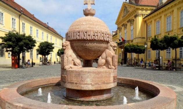 Előadók az élvonalból a Fehérvári Zenei Napokon
