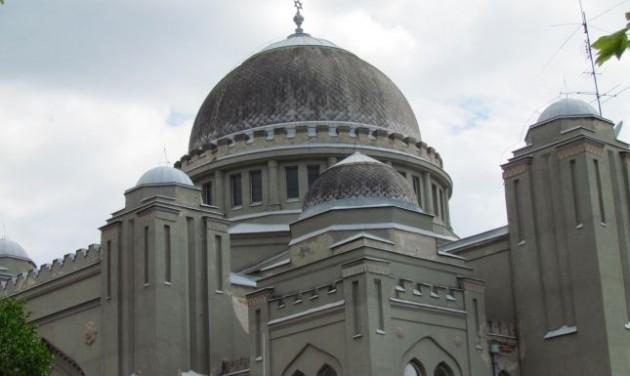 Felújítás után turisztikai úti cél lesz a gyöngyösi zsinagóga