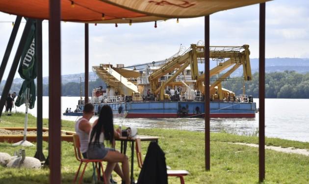 Hajóbaleset: újabb holttestek kerültek elő a Dunából